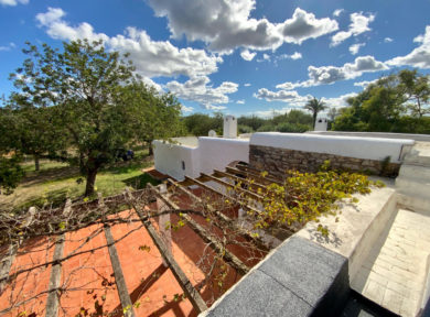 Finca For Sale Santa Gertrudis Ibiza VC 040 By Solana Ibiza Real Estate 4