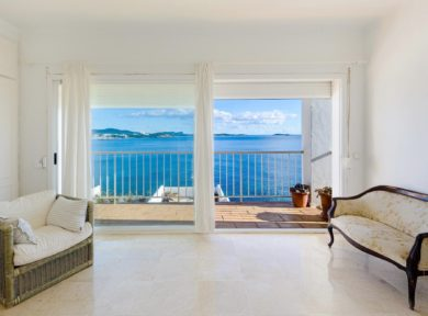 3 Bedroom Duplex Apartment For Sale In Siesta, Santa Eulalia, Ibiza 18