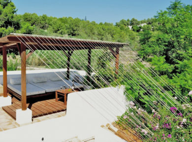 4 Bedroom Chalet Or Sale Near Jesus, Ibiza By Solana Ibiza 10