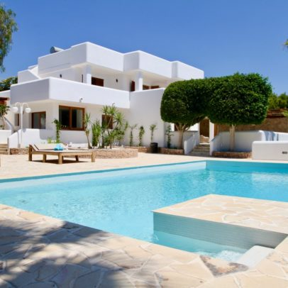 6 Bedroom House For Sale In San Jose Ibiza By Solana Ibiza Real Estate 1