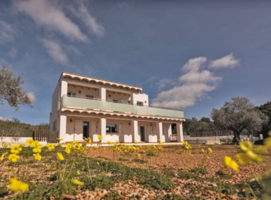 4 Bedroom Villa For Sale Near Can Furnet, Ibiza By Solana Ibiza Real Estate 10