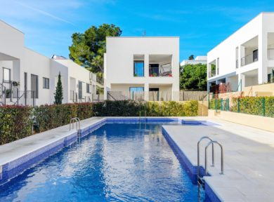 Ground Floor Apartment For Sale In Santa Eulalia By Solana Ibiza Real Estate 32