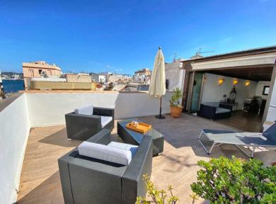 Duplex apartment for sale in Marina Ibiza