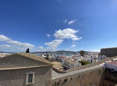 Inmobiliaria Ibiza Real Estate Studio Apartment For Sale In Ibiza VA 075 4