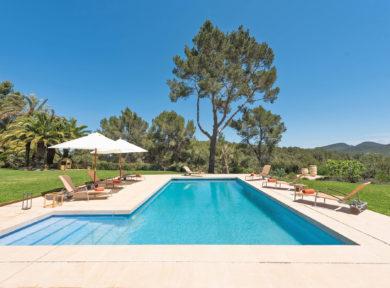 Inmobiliaria Ibiza Real Estate Villa For Rent In Ibiza 2