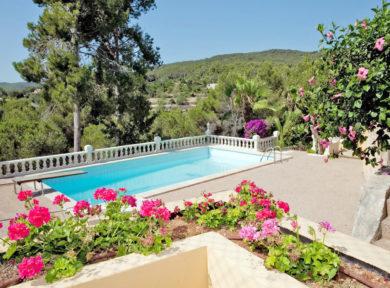 3 Bedroom House For Sale In San Rafael Ibiza 19