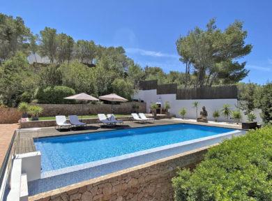 4 Bedroom Villa For Sale In Cala Salada San Antonio Ibiza 10