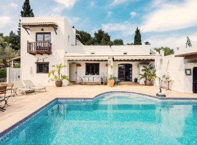 5 Bedroom Finca For Sale In Santa Eulalia Ibiza8