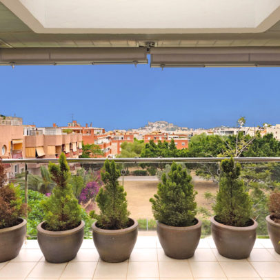 Penthouse for sale in Can Misses Ibiza
