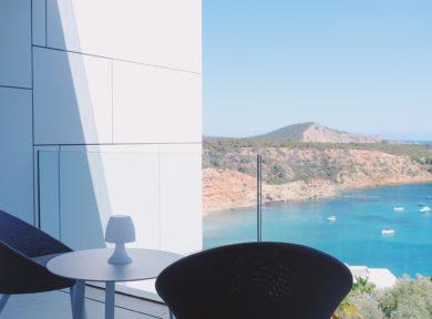 Contemporary style 3 bedroom villa for rent in Vista Alegre IBiza