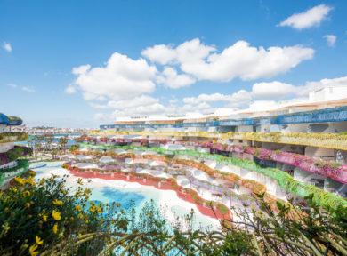 Penthouse apartment for sale in Las Boas Ibiza