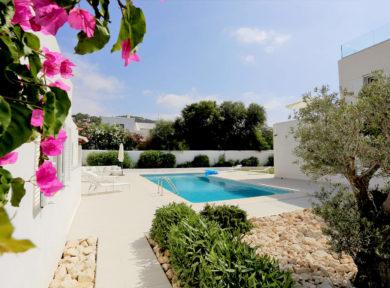 5 bedroom villa for sale near Port Des Torrent, Ibiza