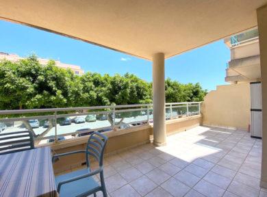 1 bedroom apartment for sale in Playa Den Bossa Ibiza