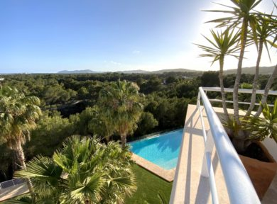 Penthouse For Sale In San Carlos Ibiza 7