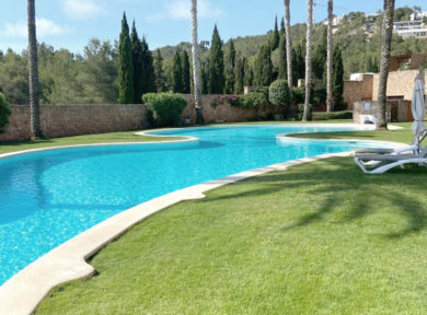 2 Bedroom Apartment For Sale In Roca Llisa Ibiza 24