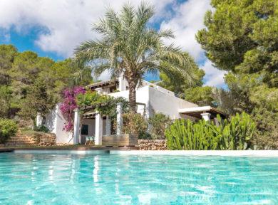 Finca For Sale in San Jose Ibiza